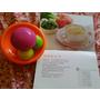 RoseLily專家精製寶寶粥系列 (翡翠野味犇牛寶寶粥、紅綠雙鮮珍豬寶寶粥、赤金雙瓜嫩雞寶寶粥、彩椒蘿蔔雞茸寶寶粥)