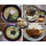 ♡♡午餐輕食的選擇:台中拉麵一凜ラーメン♡♡