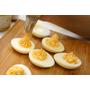 [好書推薦]《喫蛋,日常》--食譜試做「法式芥籽魔鬼蛋」