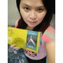 [廠商邀約。生活體驗]2014年台灣精品獎::洗樂美SPA精油除氯沐浴過濾器::