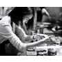 【香港美食】法國五月跟米芝蓮主廚學做法國菜│蝴蝶結姐姐