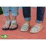 夏日野餐風!SANUK最具美式風情出遊穿搭鞋
