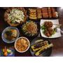 ♡♡台中北區串燒、燒肉便當:不一樣的便當選擇〜〜我在夯霸♡♡