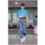 Kenzo 2018 春夏系列 挑戰視覺衝突   法日混血玩出時尚無限可能