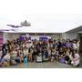 Yahoo風格部落客初夏時尚潮流聚,Yahoo奇摩超級商城Gozo、S'aime東京企劃時尚運動風穿搭
