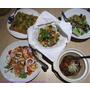♡♡適合全家大小口味的台中西區新台灣料理餐廳:我在正月初一♡♡