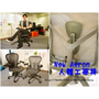 【人體工學椅推薦】雅浩家具 New Aeron人體工學椅