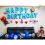 Knj氣球商城 超值氣球套餐 讓生日擁有不同的氛圍及滿滿的回憶
