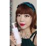 Care+蓓膚美雪絨花淨潤肌卸妝精華乳~是你溫和卸妝的好幫手!