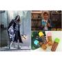 Daniel Wong X德記洋行的海洋風限量茶飲TAIT TEA,最新時尚迷打卡新飲品!