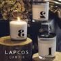 韓國潮流品牌LAPCOS居家香氛系列