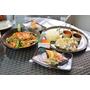 Asia 49 亞洲料理及酒廊商業午餐天幕花園下午茶 愛評體驗團