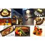 (台中西區餐酒館)德州撲克與美食的完美結合~【ARENA 遊戲主題餐廳】