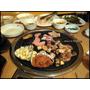 ♥韓國人吃什麼♥大邱名物-烤腸 逛街後補充體力的八公烤腸팔공막창♥