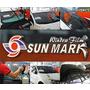 【汽車隔熱紙推薦】桑瑪克隔熱紙Sun Mark:尊爵隔熱紙KC50前檔/KC20車身