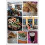 (台南美食推薦)台南素食餐廳赤崁璽樓,隱身在巷弄內的美味蔬食~~~
