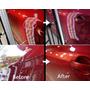 【台北汽車美容】卓越凹痕修復✧愛車比剛牽時還亮✧(板金凹痕修復/微鈑金)