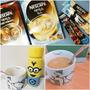 飲料|Nescafe雀巢三合一及美式冰咖啡❤冰冰涼涼的新享受 ❤