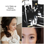 |新秘試妝|Lin'S make up - 給新娘一個清透純淨的妝感