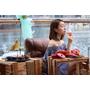 【香港美食】DK Cuppa Tea 彌漫海洋氣息的優遊饗宴│蝴蝶結姐姐
