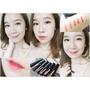 彩妝試色|KATE 幻色持久唇釉6色+CC多機能潤彩唇頰霜