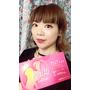 來自日本的Nissui海之姬海洋膠原蛋白飲品~白桃口味酸甜適中超好喝^^是噹噹媽看起來只有28歲的秘密!