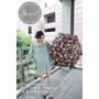 [好物分享]♡酷夏必備♡一把好的雨傘帶你上天堂//Carry Umbrella//輕巧好攜帶 99%抗UV,完美阻隔紫外線!!