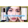 真的不脫妝嗎?sofina vs integrate妝前乳八小時實測PK