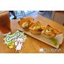 【食記】台北 中山站URBAN SELECT文青早午餐&輕甜下午茶、咖啡,還有可愛雜貨