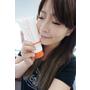 【保養】讓忙碌妞超心動的清潔保養! 一邊卸妝一邊護膚 ♥ 日本醫美愛用好物 - LUVIEW 路薇兒。孔雀石碧麗溫感洗卸精萃