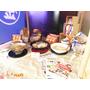 道地日本美食!從德島飄香來台的金香泡麵