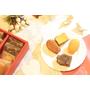 [ 食 ] 【10 Square Cafe】宅配蛋糕直送下午茶到妳家‧手工甜點與常溫禮盒加溫生活品味