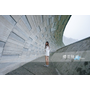 旅記 ▏【宜蘭礁溪】櫻花陵園-現代感設計建築|IG打卡必去秘境