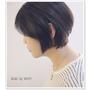 台北市髮型設計師推薦 燙髮 剪髮  清新染髮