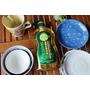 [試用]碗盤好沖好洗又不擔心殘留 - 南僑水晶肥皂.食器洗滌液體(iCook 評鑑團)