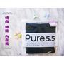 內褲材質你選對了嗎?時尚有機健康aPure【Pure5.5無痕平口褲】