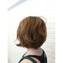 "【VIF Hair Salon/剪髮/染髮/燙髮/護髮/天母/士林特優髮廊推薦/指定Ivan設計師享85折】冷塑燙""夏日微風""讓你輕鬆變身日韓混血魔女^^"