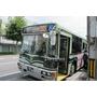 【交通】京都。市巴士。京都最方便的交通工具