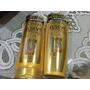 日台No.1巴黎萊雅金緻護髮精油洗護系列::乾燥髮救星