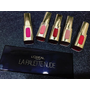 巴黎萊雅Loreal時裝週必備 純色訂製奢華唇釉/10色眼影盤