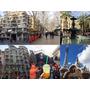 【西班牙-巴塞隆納Barcelona】自助旅行免驚!!免驚!!景點搭配地圖行程規劃。世界遺產-高第建築之旅