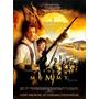 [ 電影 ] 【神鬼傳奇】阿湯哥,為什麼要演1999年布蘭登費雪就已經演紅的「神鬼傳奇」?