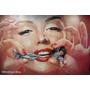 【首爾必玩景點】愛來魔相4D藝術館 x 智勇迷宮 x 米田共和國:超好拍4D互動畫面,我被瑪麗蓮夢露吃掉啦