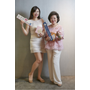 MIT美妝品牌「LuLu Amour倩多嬌」 採用奧地利蘭晶集團專利纖維Tencel Skin布膜