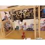 【親子】預約松山親子館享受台北民生社區美好環境(每一季換一主題)-W親子館