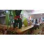台北淡水【朵喵喵廚房】晚上也能吃早午餐淡水老街附近的平價美食-W親子館
