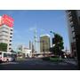 [東京必逛]-晴空塔x淺草觀音寺x台場-神啊請給我多一點時間-東京鐵塔好美-W親子館