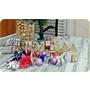 聖誕節怎麼準備聖誕禮物,還在煩惱聖誕布置嗎?來IKEA吃喝玩樂全都包讓你免去所有煩惱!