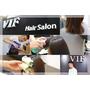 士林髮廊推薦,VIF Hair Salon,IVAN設計師。一剪再剪,逆齡短髮才是王道