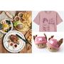 ONE PIECE迷們注意!《台灣航海王》餐廳最新餐點和各家聯名商品齊發